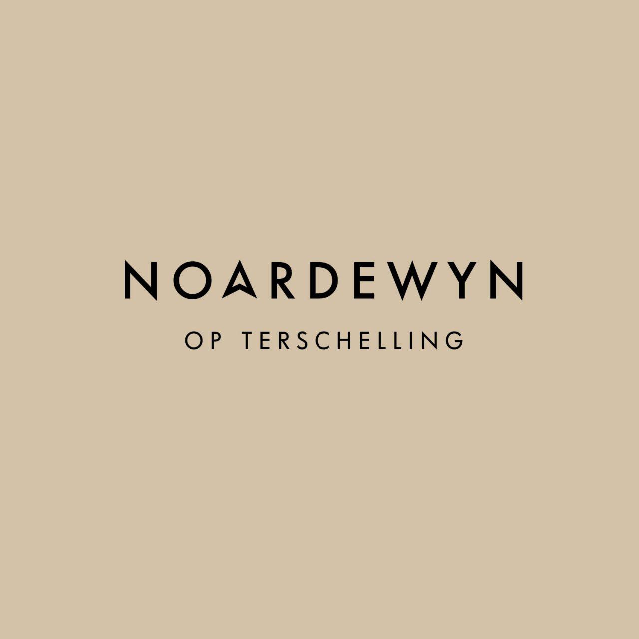 Studio Chris10 - Logo en website voor Noardewyn